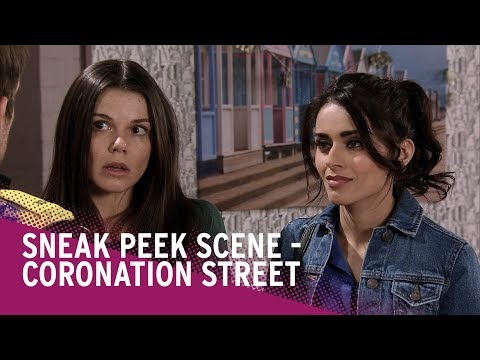 Coronation Street (Corrie) Spoilers: Kate and Rana Are Quizzed by the Police | Watch the Scene!