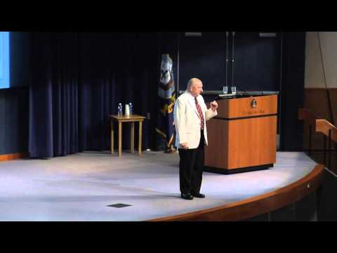 Ethics 2015   Martin Cook: Education as a Professional Ethical Obligation