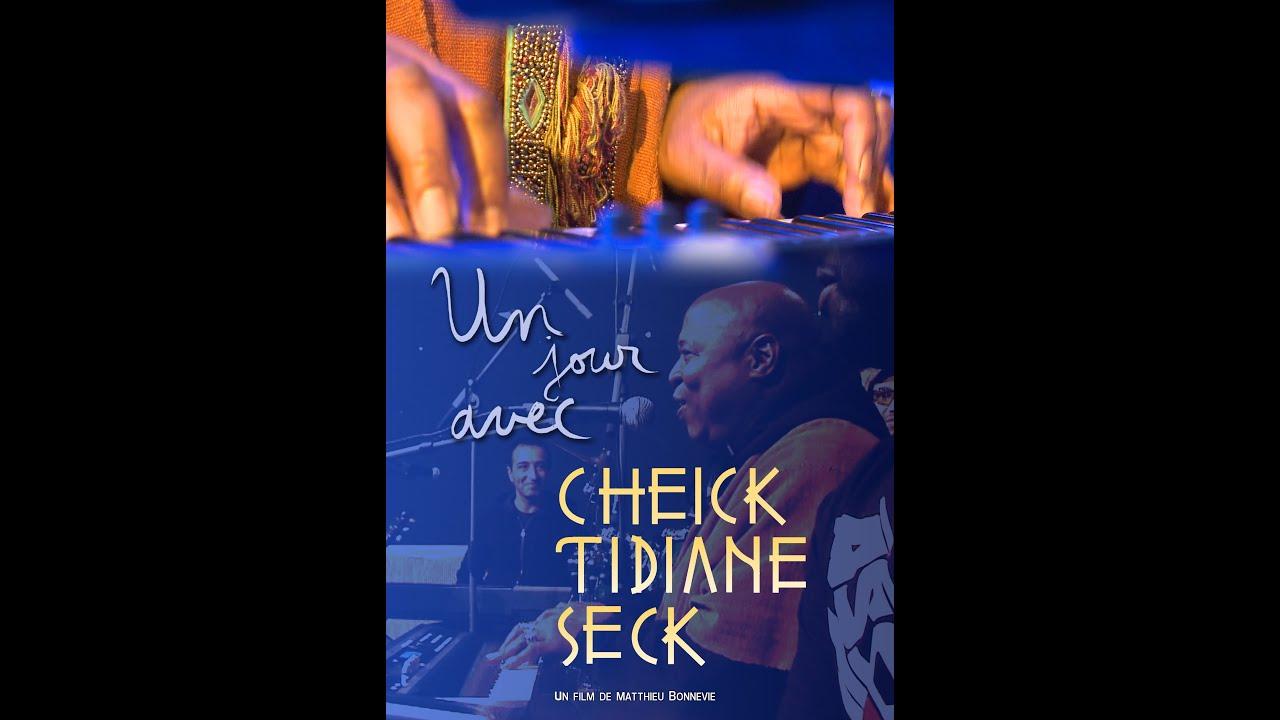 Un jour avec Cheick Tidiane Seck