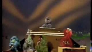 Sesame Street - Easy Listenin