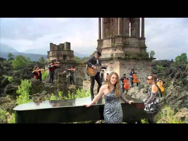 JESSE & JOY - LLORAR Videos De Viajes