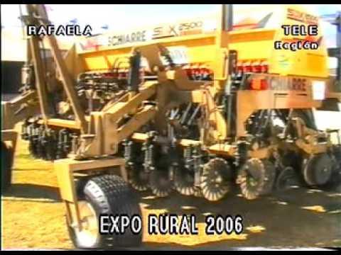 Expo Rural N°99 Rafaela y la Región