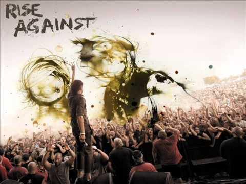 Rise Against- Historia Calamitatum