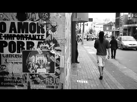 Criolo - Não existe amor em SP