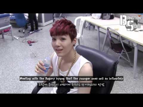 [ENG] 141124 BANGTAN BOMB: What are BTS members doing (J-Hope Cam)