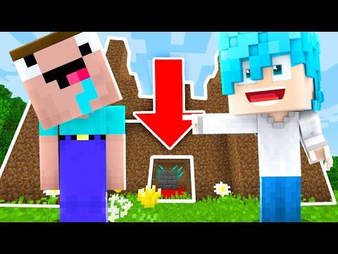 IL CASTELLO DI NOOB e LOKKINO!! Minecraft ITA Roleplay