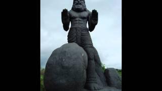 Naranathu Bhranthan audio