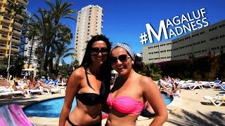 #Magaluf Madness | Mallorca | (Official video HD)(TARGET: Destroy Maga!, 2014-11-08T17:50:41.000Z)