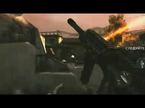 Modern combat 3: fallen nation НАРЕЗКА КРУТЫХ МОМЕНТОВ