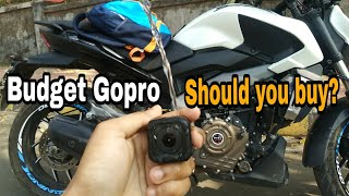 Gopro Hero Session Review Roch Vlogs