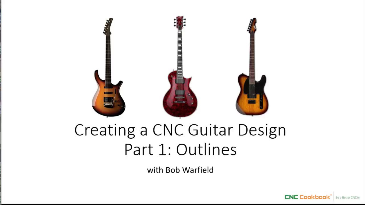 38a5321d6 Easy Guitar Drawing for Custom Guitar Bodies, Part 1 [CNC / CAD Project]