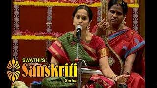 Krishna Leela by Smt. Visaka Hari