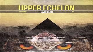 Travis Scott - Upper Echelon Feat. 2 Chainz & T.I. (432 Hertz)