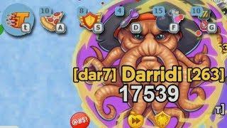 Давно незаходил в агарио Дарриди - Голодные Игры круче Агарио