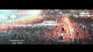 Tamer Hosny world tour