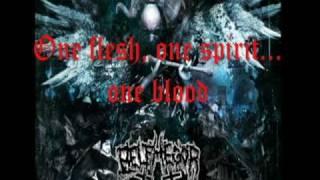 Belphegor-Stigma diabolicum (vocal cover) w/ lyrics