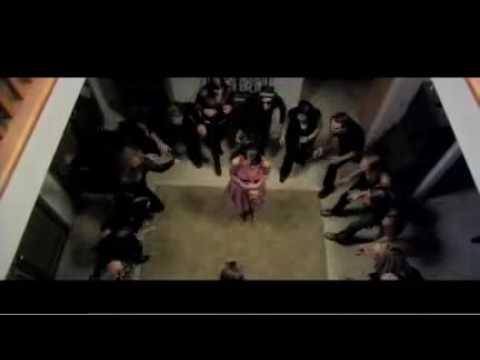 Avenged Sevenfold - Dancing Dead Music Video