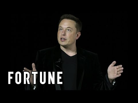 Elon Musk Wants to Upgrade the Human Brain I Fortune