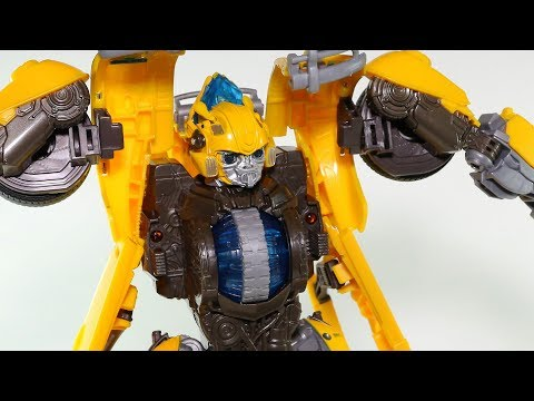 Transformers Power Charge Bumblebee Volkswagen Beetle Autobot