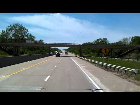 Trucking through Topeka, Kansas