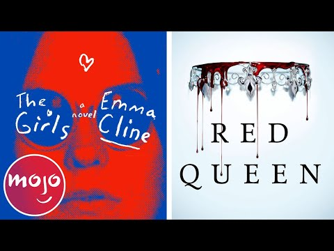 Top 10 Books We Want Made Into Movies/TV Shows