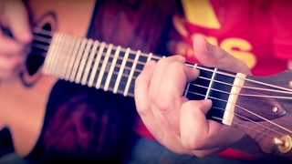 Tumbas de la gloria (Fito Páez) - Guitarra - Mauro Ramos