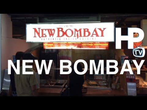 New Bombay Indian Restaurant Glorietta 4 Ayala Center Makati by HourPhilippines.com