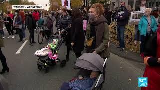 Polish president backtracks hardline abortion stance