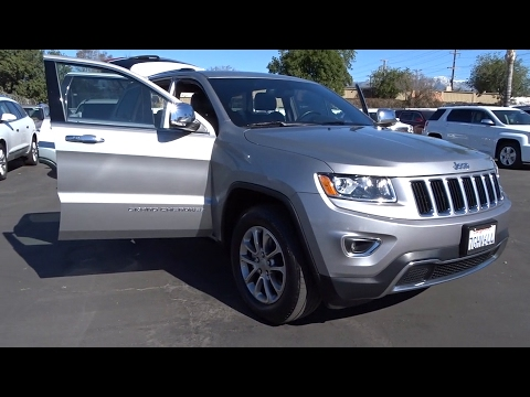 2014 Jeep Grand Cherokee Inland Empire, Redlands, Yucaipa, San Bernardino, Highland, CA 27107A