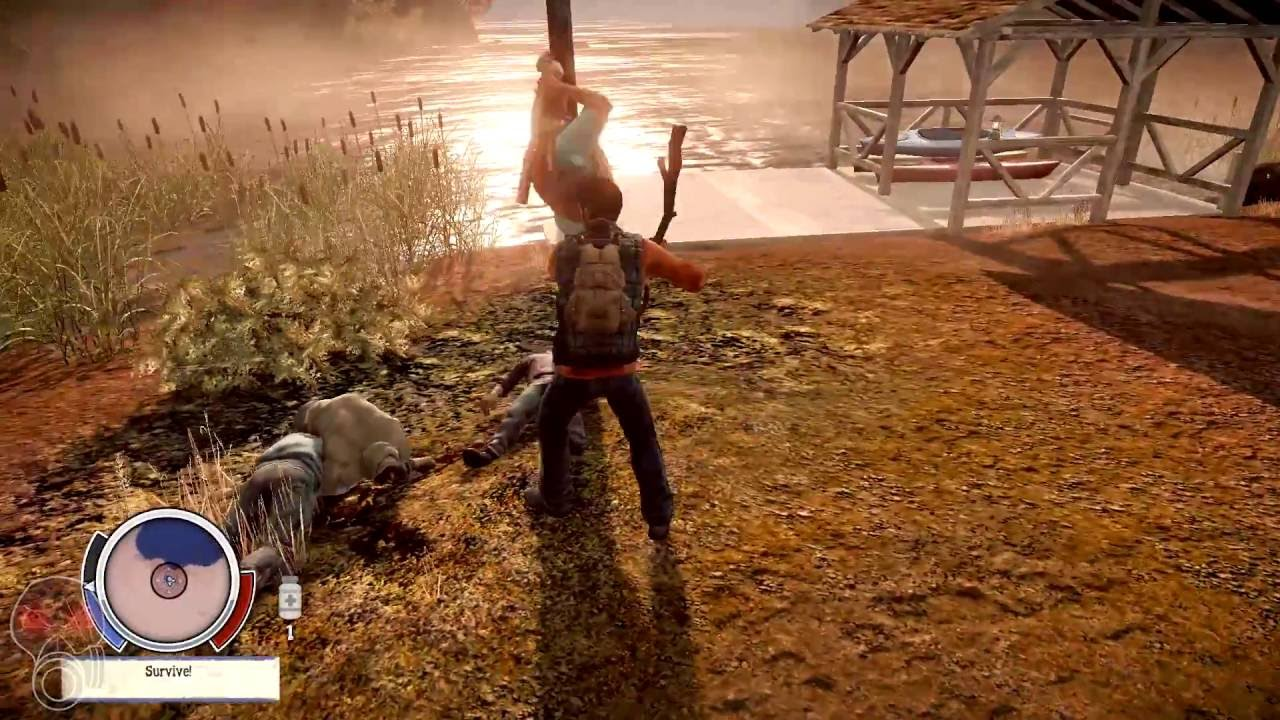 State of Decay: Year One Survival Edition | PC Gameplay | 1080p HD ...