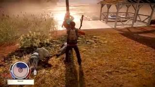 State of Decay: Year One Survival Edition | PC Gameplay | 1080p HD | Max Settings