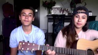 Tonight You Belong To Me Cover