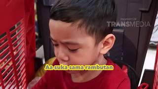 JANJI SUCI - Rafatahar Jago Ngebujuk Pepsye (2/2/19) Part 2