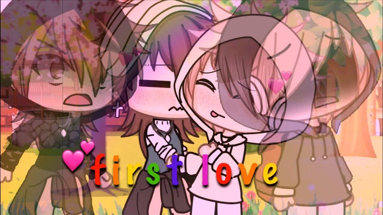 •First Love•|| Gay glmm
