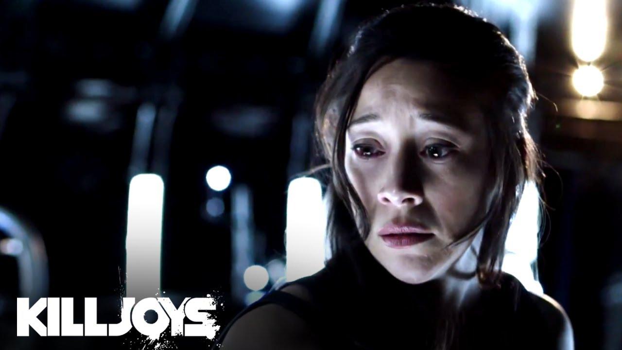 Download KILLJOYS   Season 4, Episode 4: A New Beginning   SYFY