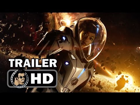 Thumbnail: STAR TREK: DISCOVERY - First Look Trailer (2017) Sonequa Martin-Green
