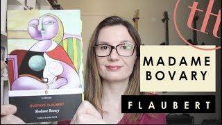 Madame Bovary (Gustave Flaubert)   Tatiana Feltrin