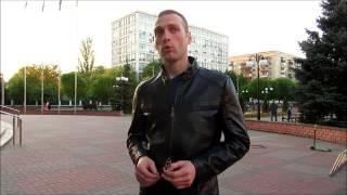 Выпуск 1   Разговор о Боксе Кличко Фьюри, Поветкин-Уайлдер