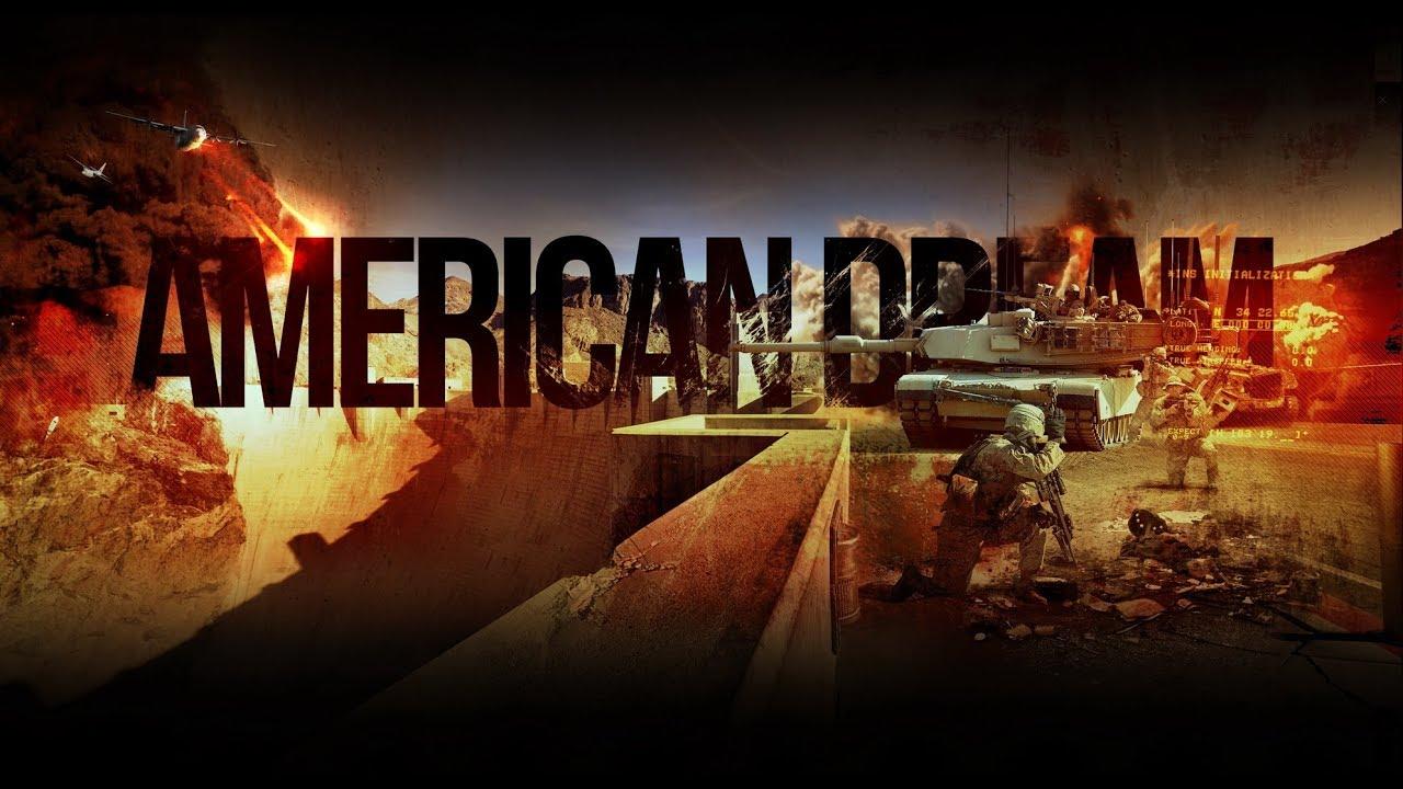 Armored Warfare - American Dream Intro Movie