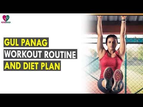 Gul Panag Workout Routine & Diet Plan || Health Sutra - Best Health Tips thumbnail