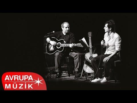 Bülent Ortaçgil \u0026Teoman - Konser (Full Albüm)