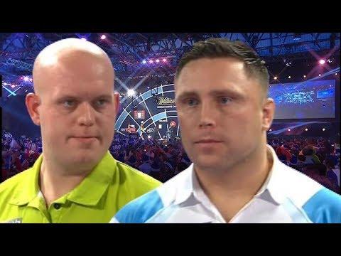 van Gerwen v Price  [LI6] 2018 World Championship Darts