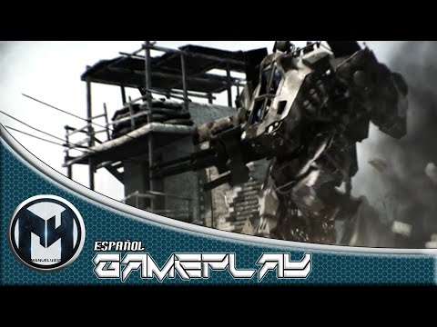 ~Warface~|| Bug Mech 2300 ||con ~Antauri~ ~Giancitoks97~