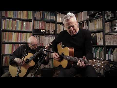 Tommy Emmanuel & John Knowles - Lullaybe (Goodnight, My Angel) - 1/15/2019 Mp3