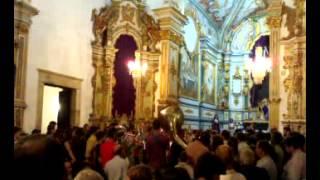 Semana Santa em Prados  MG João da Mata.mp4