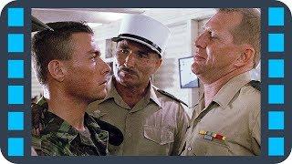 Побег из легиона - Самоволка (1990) сцена 1/7 HD