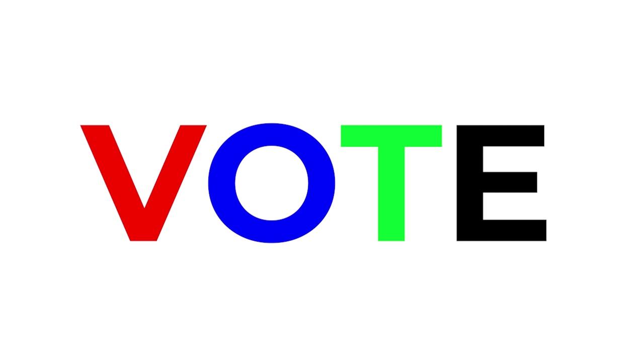 Share, Vote, Discover