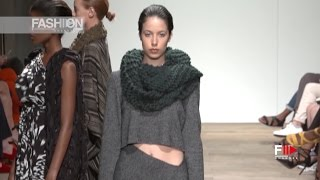 T' NICHE Fall Winter 2017 2018 SAFW by Fashion Channel
