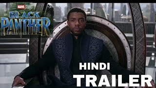 Black Panther - Rise Trailer Hindi ( Dubbed my me )