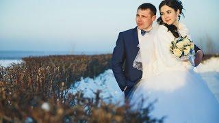 Свадьба Виктора и Марины [16.01.2016.] Видеограф - Александр Кузнецов 89278540103 #Чебоксары#